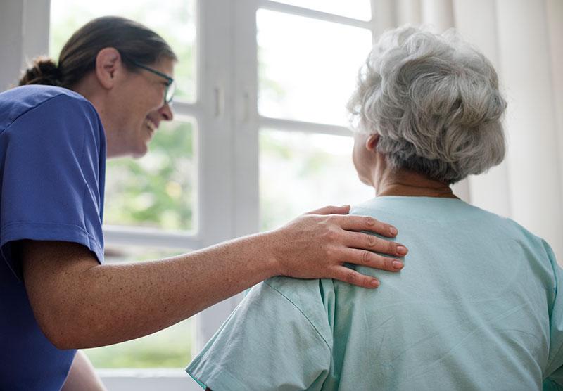 Evaluations de structures de soins pour personnes âgées